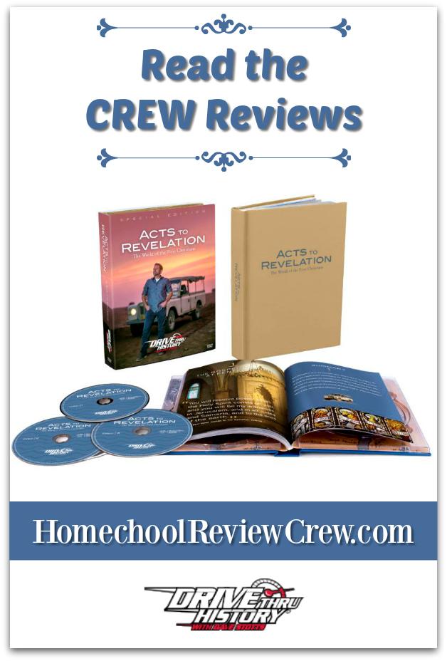Drive-Thru-History®-Acts-to-Revelation-Drive-Thru-History®-Reviews