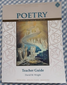 poetry study teachers guide