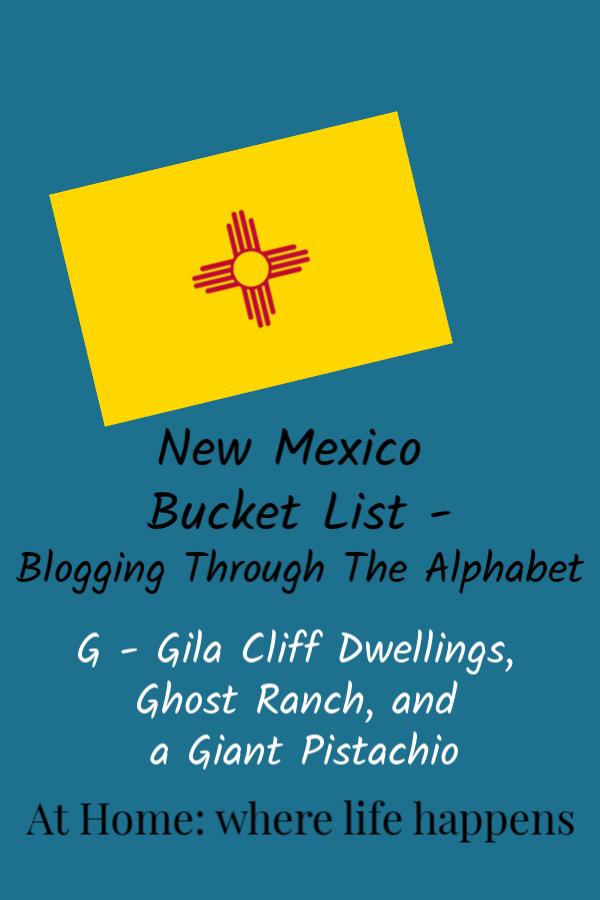 Blogging Through The Alphabet G vertical image
