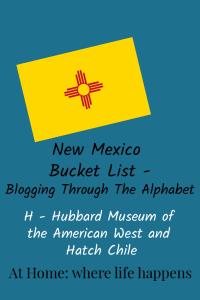 Blogging Through The Alphabet H vertical image