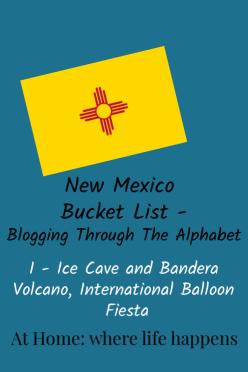 Blogging Through The Alphabet I vertical image