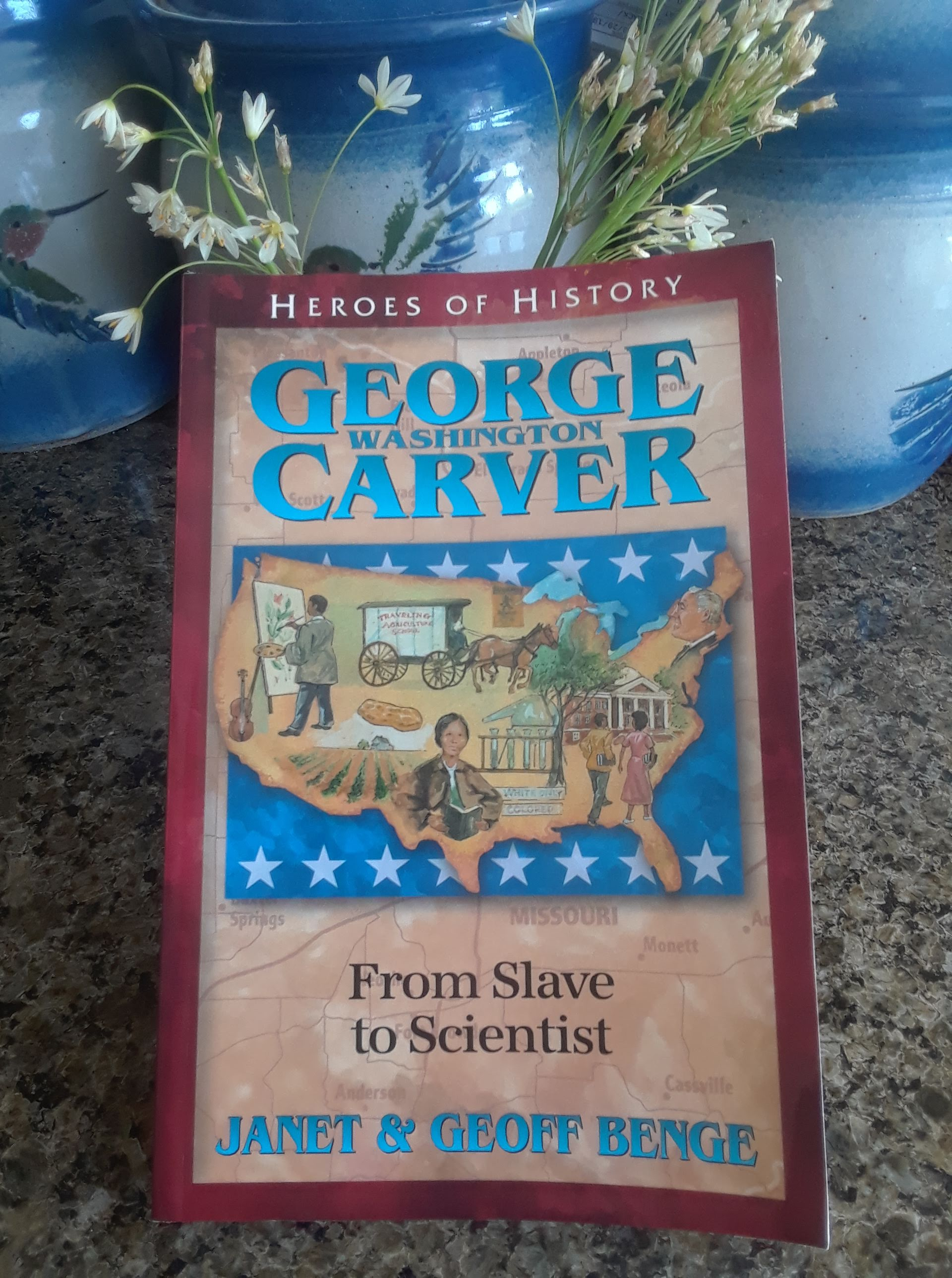 GWC book