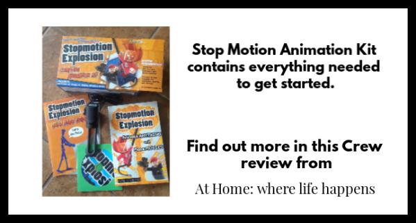 Stopmotion kit