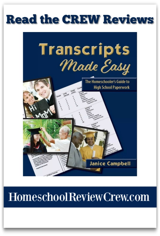 Transcripts-Made-Easy-The-Homeschoolers-Guide-to-High-School-Paperwork-Everyday-Education-Reviews