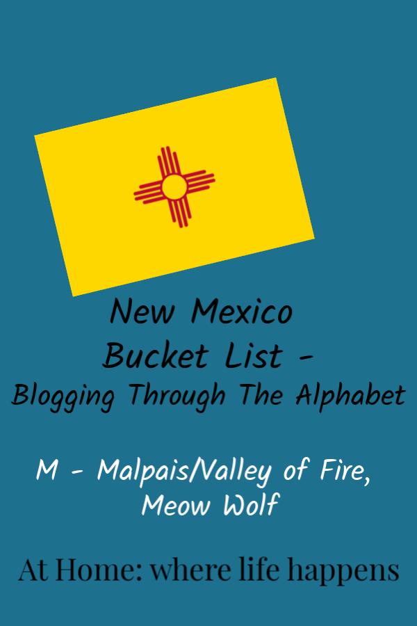 Blogging Through The Alphabet M vertical image