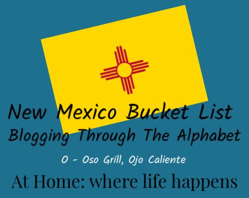 Blogging Through The Alphabet O image