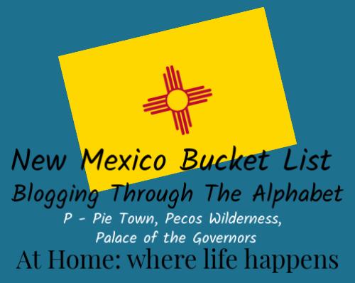 Blogging Through The Alphabet P image