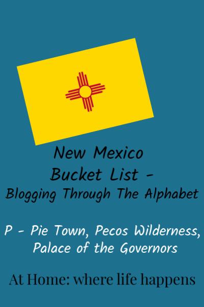 Blogging Through The Alphabet P vertical image