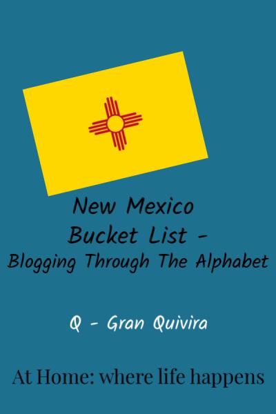 Blogging Through The Alphabet Q vertical image