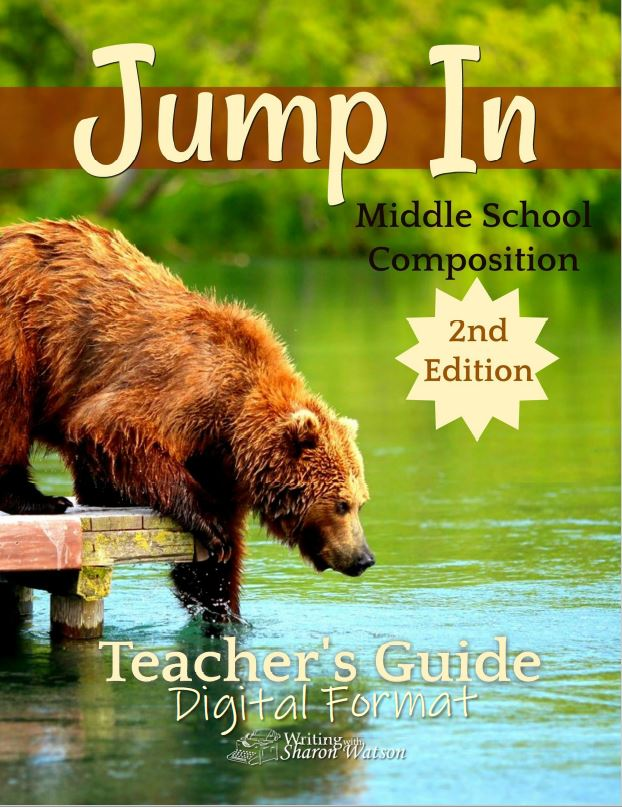 cover of the Teacher's Guide
