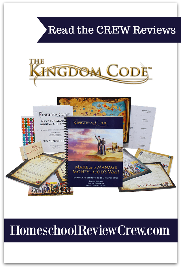 The-Kingdom-Code-Complete-Set-Reviews-2019