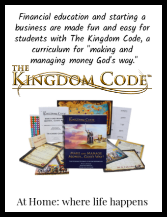 The Kingdom Code review