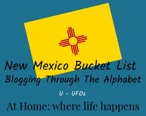 Blogging Through The Alphabet U image