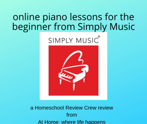 online piano lessons for the beginner from Simply Music