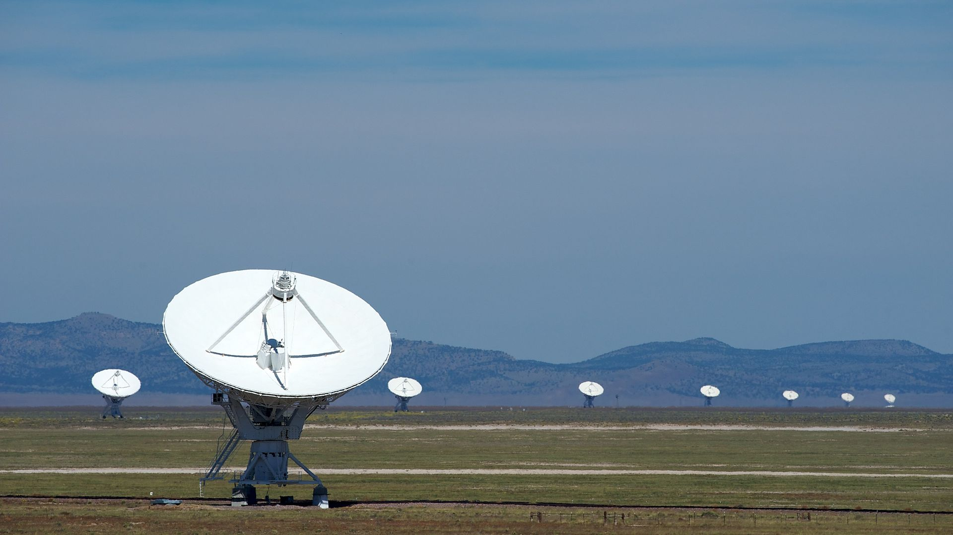 VLA Karl_G._Jansky_Very_Large_Array_(8279314499)
