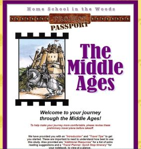Middle Ages cover image