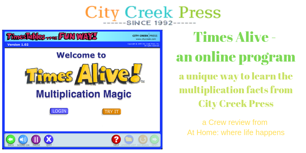 a multimedia way to learn the multiplication facts