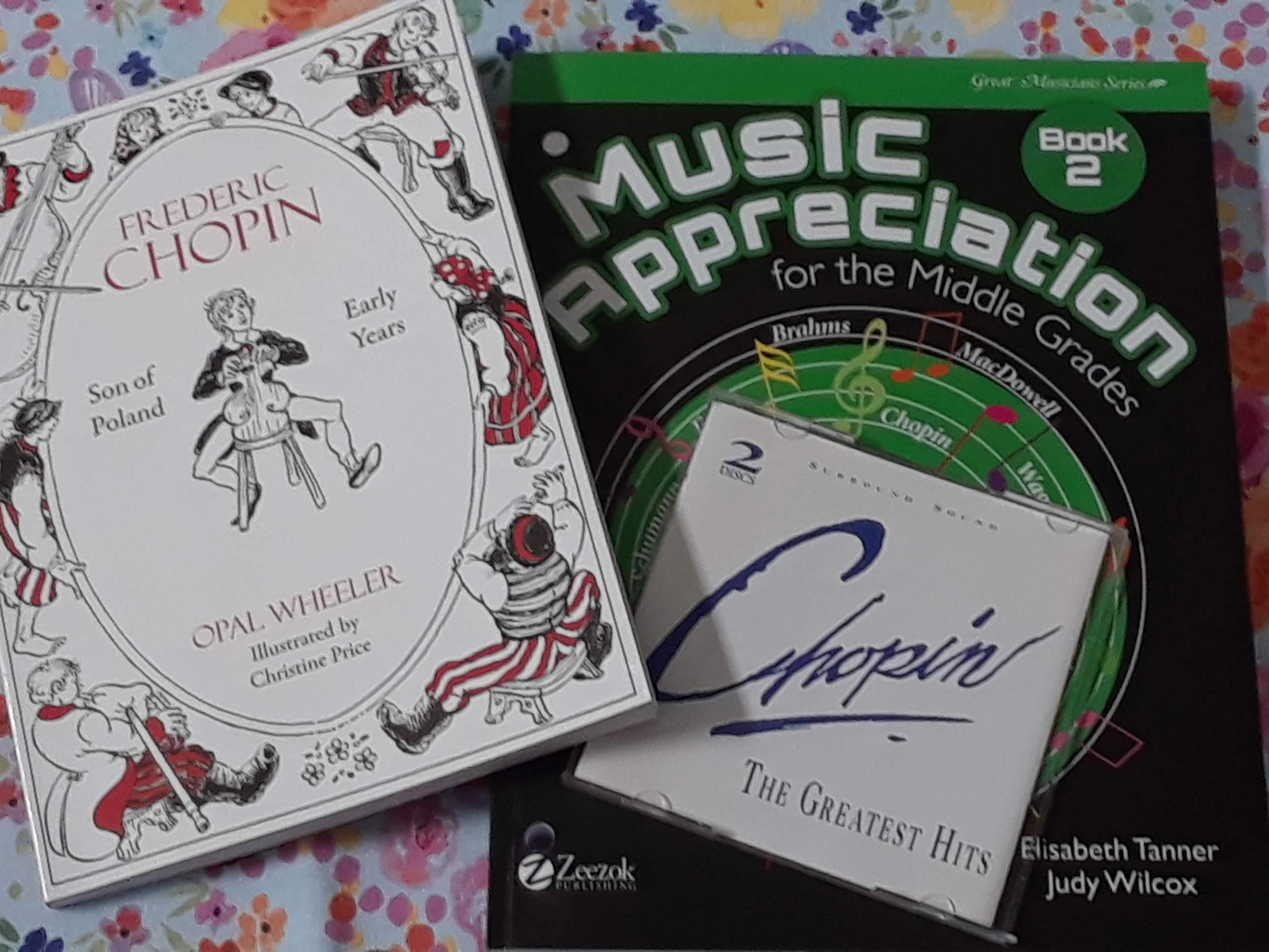 Chopin study