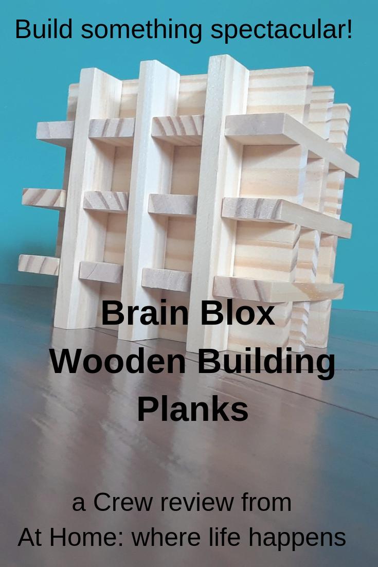Build something spectacular