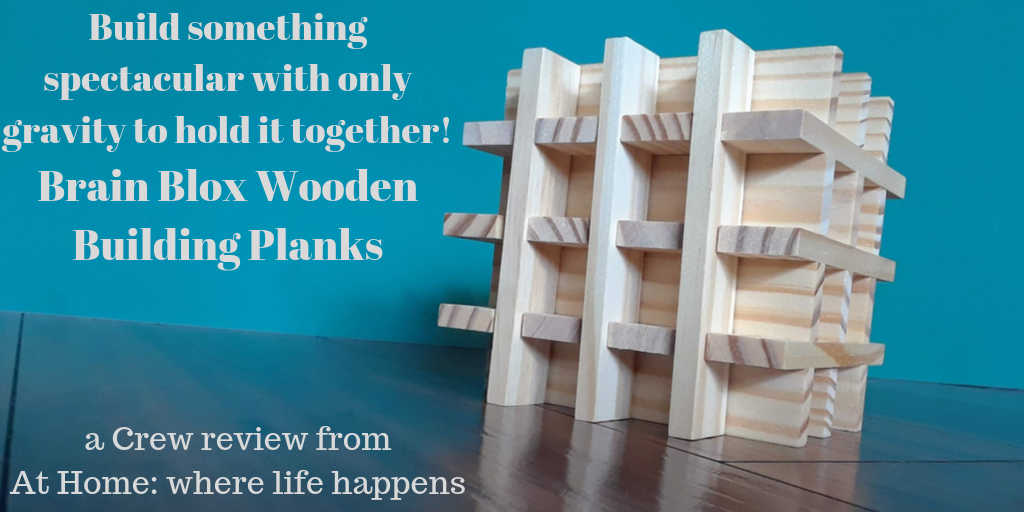 Building Planks review