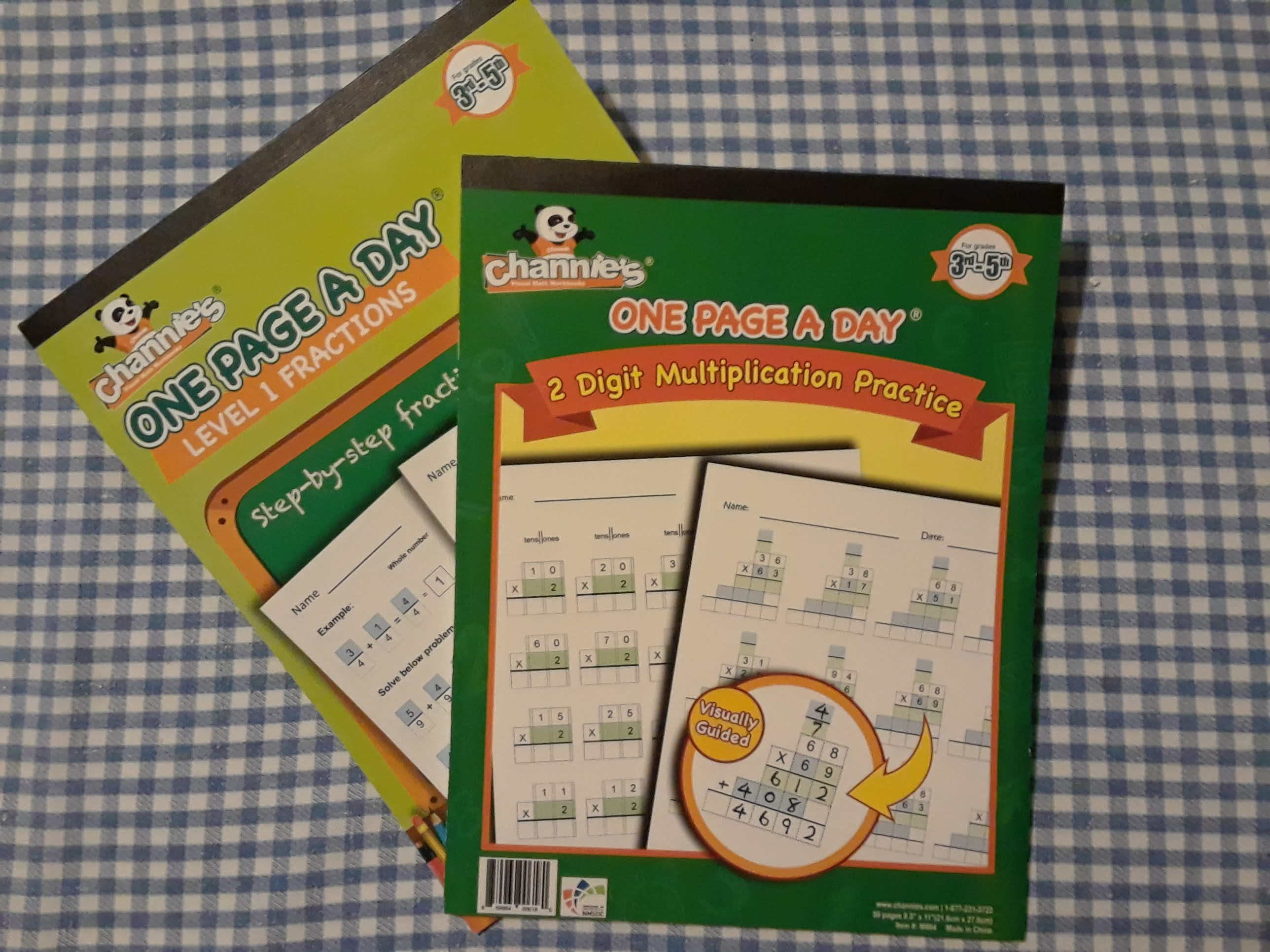 Channies_workbooks