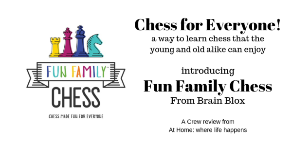 Fun Family Chess review