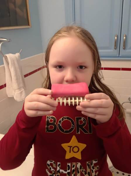 checking out carbolic soap