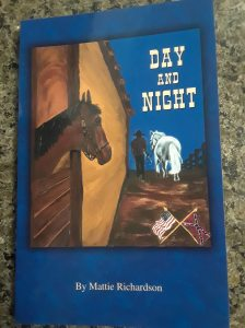 Day and Night by Mattie Richardson