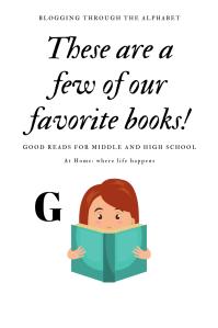 Favorite Books G