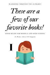 Favorite Books I