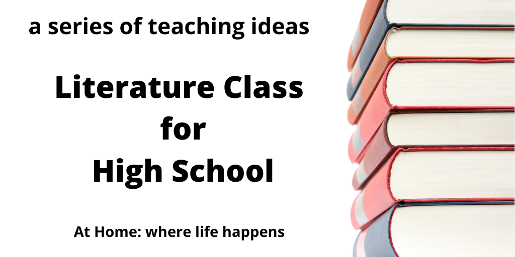 Literature Class for High School