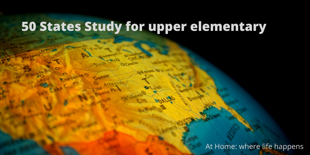 50 States Study