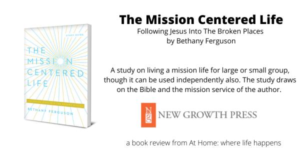 Mission Centered (1)