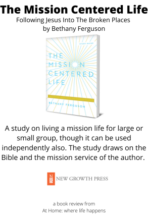 mission centered life