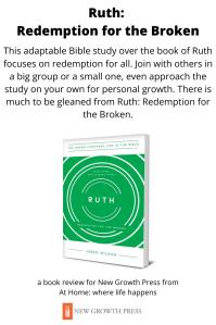 Ruth study