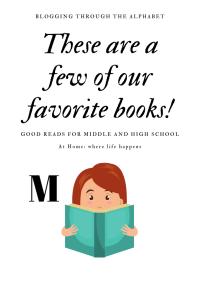 Books M