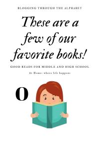 Favorite Books O