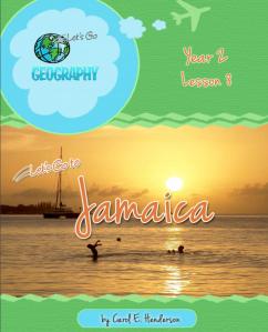 Jamaica lesson
