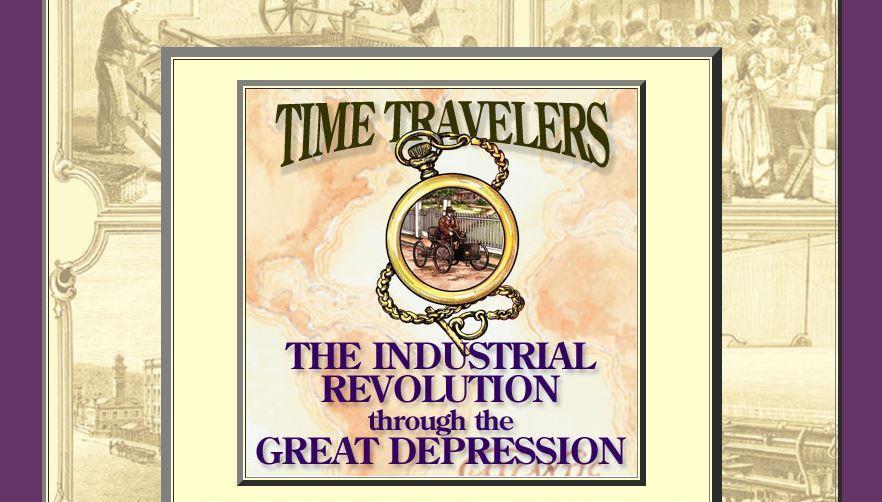 HSITW Industrial Revolustion