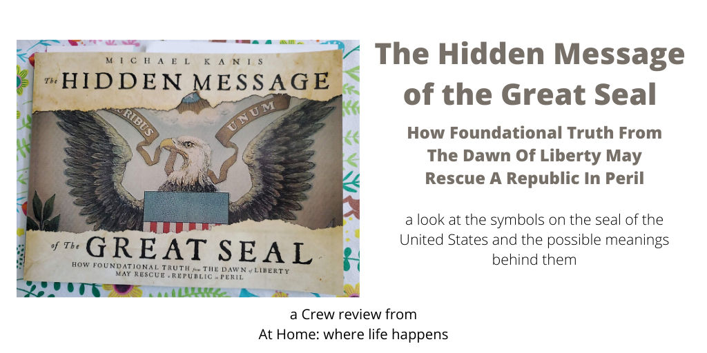 The Hidden Message of the Great Seal