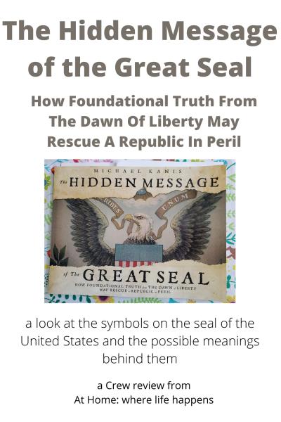 The Hidden Message pin