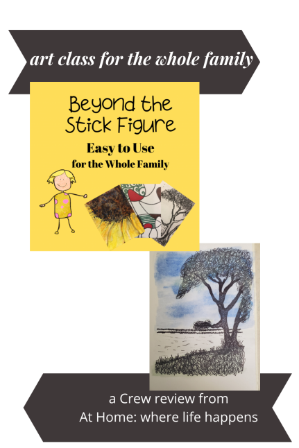 Beyond the Stick Figure