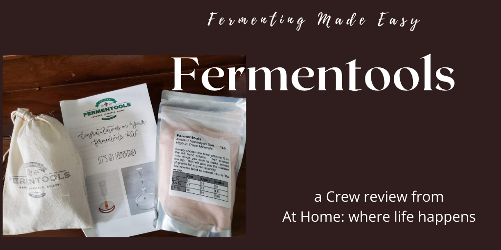 Fermenting made Easy