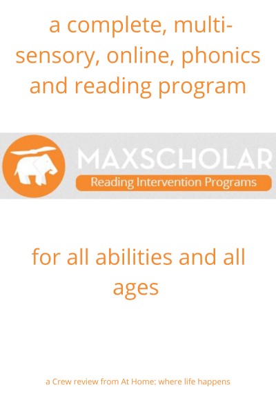 MaxScholar program