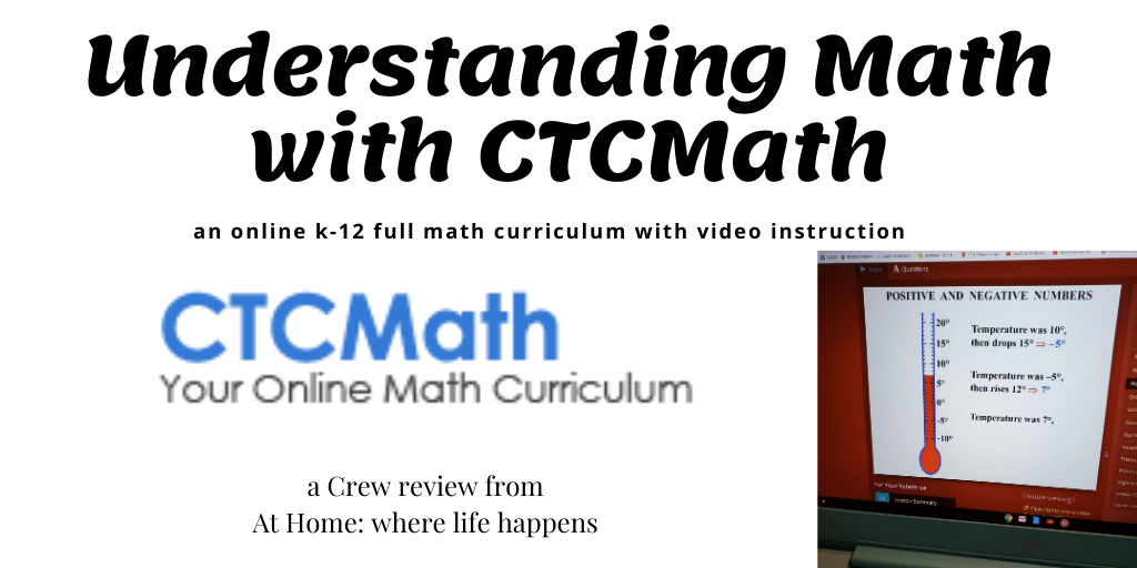 Understanding Math with CTCMath